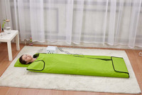 Weight loss slimming far infrared spa heated sauna blanket