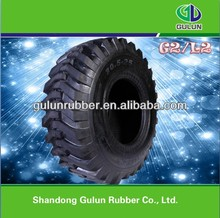 High Quality Radial OTR Tyre and Bias OTR Tyre TT TL 20.5-25