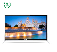 Smart 2K 4K lcd led tv 55 inch full hd with android operating system television