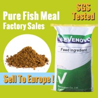 Fish Meal 65 Protein Made From