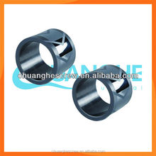 small rubber bushing