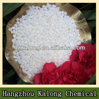 granule vegetable soy wax