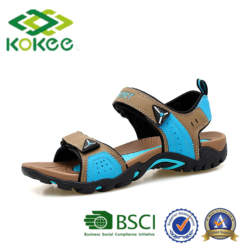 China Supplier Thick Sole Shoes Sandal shoes Malaysia For Men