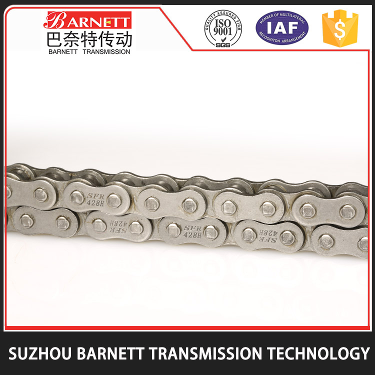 Wholesale Customized 428H-128L Motorcycle Drive Chain