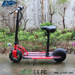 CE certification 400w electric motorcycles