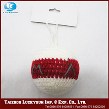 2016 New type top sale chrismas decoration ball