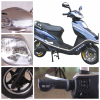 2016 High power brushless electirc new scooter electric motorcycles 1500w,Electric Standing Scooter for South America market