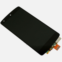 mobile accessories display replacement lcd digitizer for LG D820 touch screen for