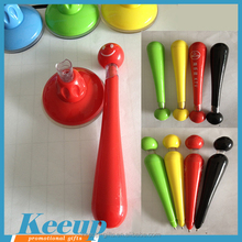 Cheap Funny Smile Face Custom Exclamation Mark Style Marble Desk Pen Brands Wholesale with Haptor Cupula