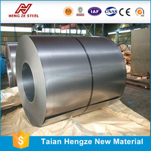 DX51D Z275 Zinc Coating g100 galvanized steel coil for roofing sheet