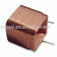 self adhesive coil motor coil magnet coil