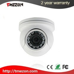 TMEZON full hd 600 tvl fine and small cmos security cctv camera for indoor