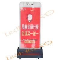 Big screen cellphone LED/less electricity consumption LED/SMD advertising LED display