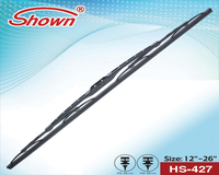 High quality Auto Accessories windshield wiper blade for Nssan Teana