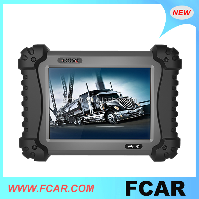 Wholesale FCAR 24v Trucks Automotive Diagnostic Scanner