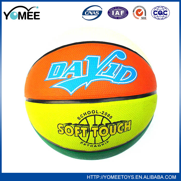 Made In China Superior Quality Official Size & Weight Basketball