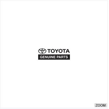 High Quality TOYOTA Japan Genuine Spare parts Export to Africa