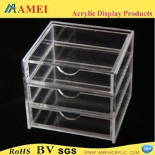 2013 Hot-sale plastic sliding storage box/plastic sliding storage box manufacturer