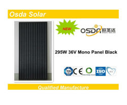 ODA295-36-M 36V 295W solar power information