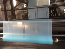 Blue plastic greenhouse film for Indian