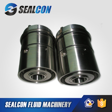 Safematic SE2C cartridge mechanical seal for centrifugal pump