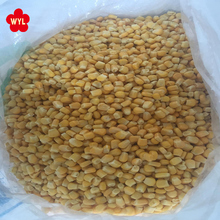 Wholesale price Jinfei Variety IQF Frozen Sweet Corn kernels
