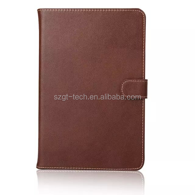 Leather Smart Flip Case Cover for new iPad mini 4