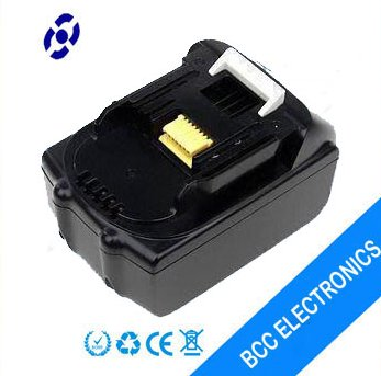 Replacement 14.4V Makita BL1430 power tool battery