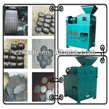 Coal,charcoal bricket making machine