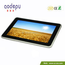 9 inch Support Android 4.2 Pc Tablet ZXS-11