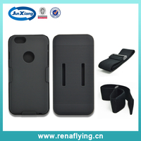 wholesale smartphone sport armband for iphone 6