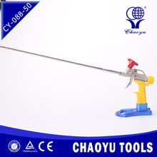 Purple CY-088-50 spray gun for spray polyurethane foam