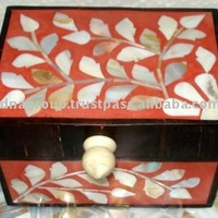 Wholesale Gifts Decorative Boxes