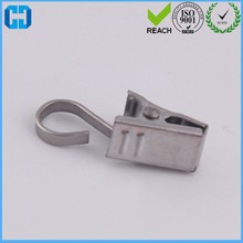 Cheap Wholesale Drapery Hardware Curtain Clips Hooks