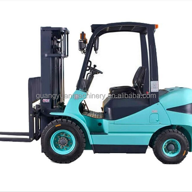 CE electric fork lift for sale, 1.5ton forklift truck CPD15F