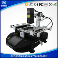 Dinghua DH-5830 hot-selling laptop/ computer motherboard chip repairing machine