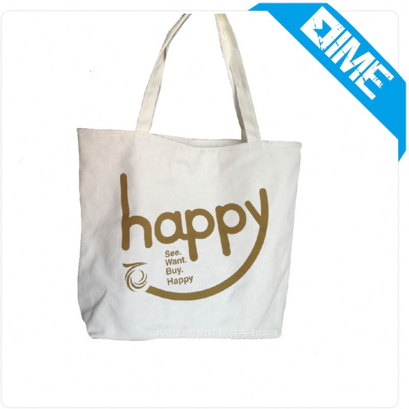 Factory Direct Handbags Customized Shopping Tote Bag Blank
