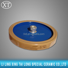 competitive price of disc ceramic capacitors 6kv