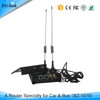 Industrial 4G Lte WiFi Wireless Bus Wifi Router with Detachable Antenna