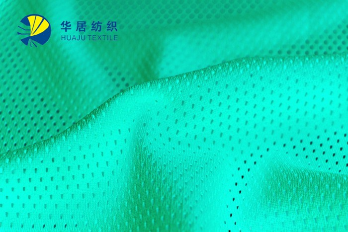 Available material nylon mesh netting fabric for blanket roll