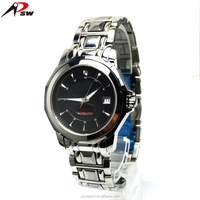 PSW skeleton automatic mechanical watch chinese mechanical watch movement