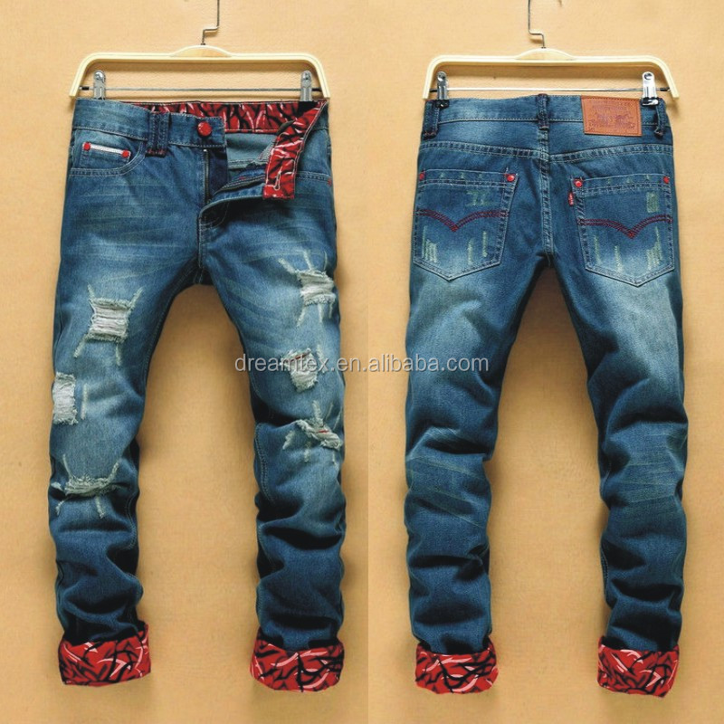 Aliexpress hot sales robin jeans for new style jeans pent men