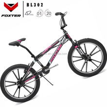 FOXTER BL302 MINI 20 INCHES BMX ROCKER BIKE BICYCLE