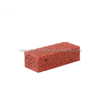 High Quality Ejection Rubber TD38 red Open Cell Sponge