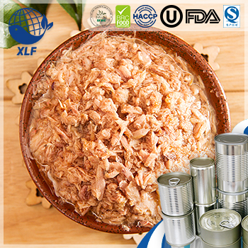 2016 Wholesale 185G canned tuna brands