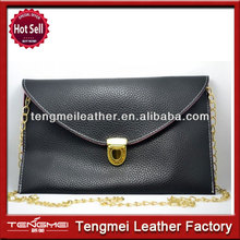 Fashion long chain purse for shopping and promotiom,good quality fast delivery