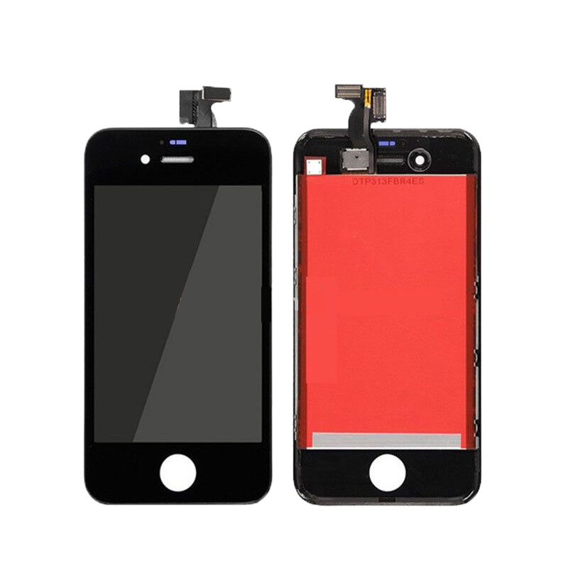 AAA+ Factory Price Spare Parts Cell Phone LCD Screen For iphone 5 5c 5s