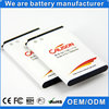 3.7V 1020mah Replacement Mobile Phone Battery for Nokia