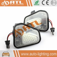 High quality 12v canbus no error 3528 car dome led light