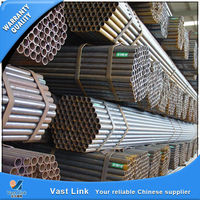 Multifunctional high quality of erw pipe with bitumen coatings with competitive advantages